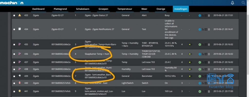 How to use Zigate Zigbee gateway with Synology NAS and